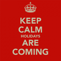 keep-calm-holidays-are-coming