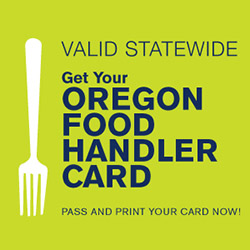 Get Your Food Handler Card