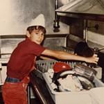 kid dishwasher