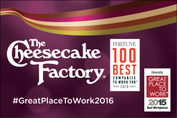 The Cheesecake Factory — Hiring Immediately — Line Cooks ...