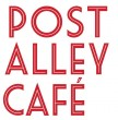 post alley cafe