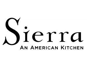 Www.sierragrill.com Sierra An American Kitchen Logo