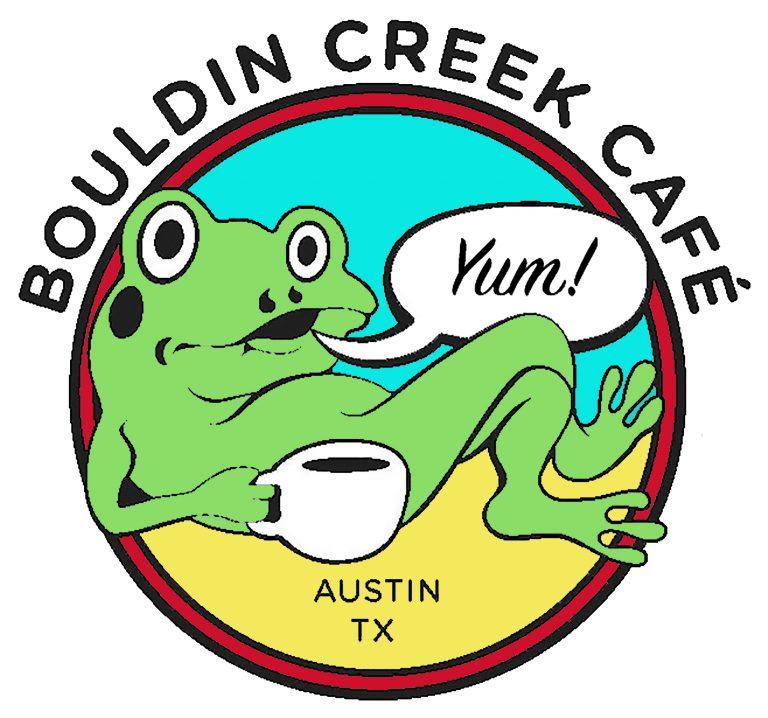 Barista At Bouldin Creek Cafe In Austin Tx