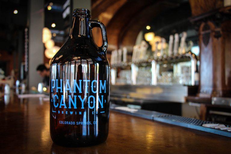 Executive Chef - Phantom Canyon Brewing Co at Phantom Canyon