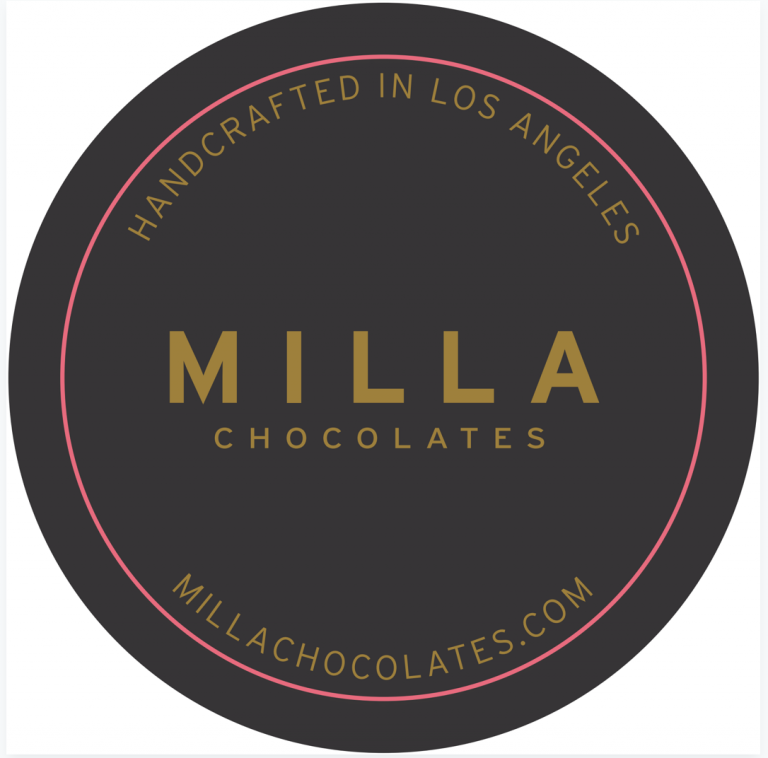 seasonal  packaging at milla