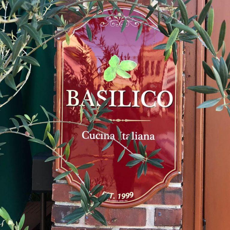 Experience Line Cook At Basilico Italian Restaurant In Essex