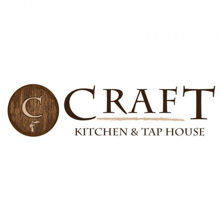 Head Chef And Full Kitchen Staff At Craft Kitchen Taphouse In