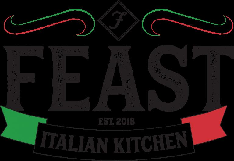 Server at Feast Italian Kitchen in Old Bridge Township, NJ