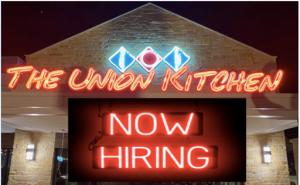Server Bartender At The Union Kitchen Katy In Katy Tx